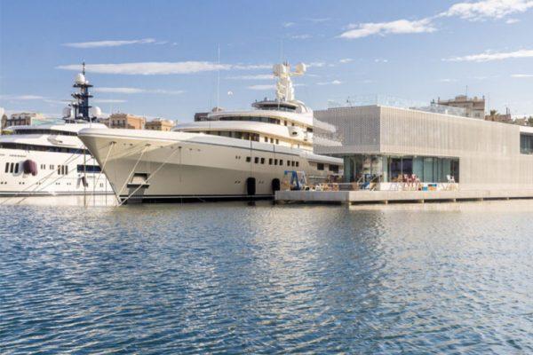 The Superyacht Show 600x400 1